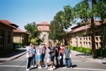 California Colleges (Tour)